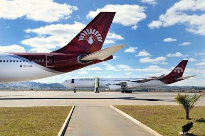 Air Madagascar a choisi le logiciel Alexis pour l'optimisation de ses opérations de vols