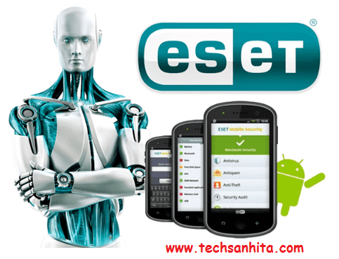 Eset Mobile Security - Android Antivirus App