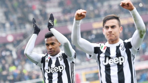 Both Juventus and Napoli are carrying a nine-game winning streak as the pressure continues to build