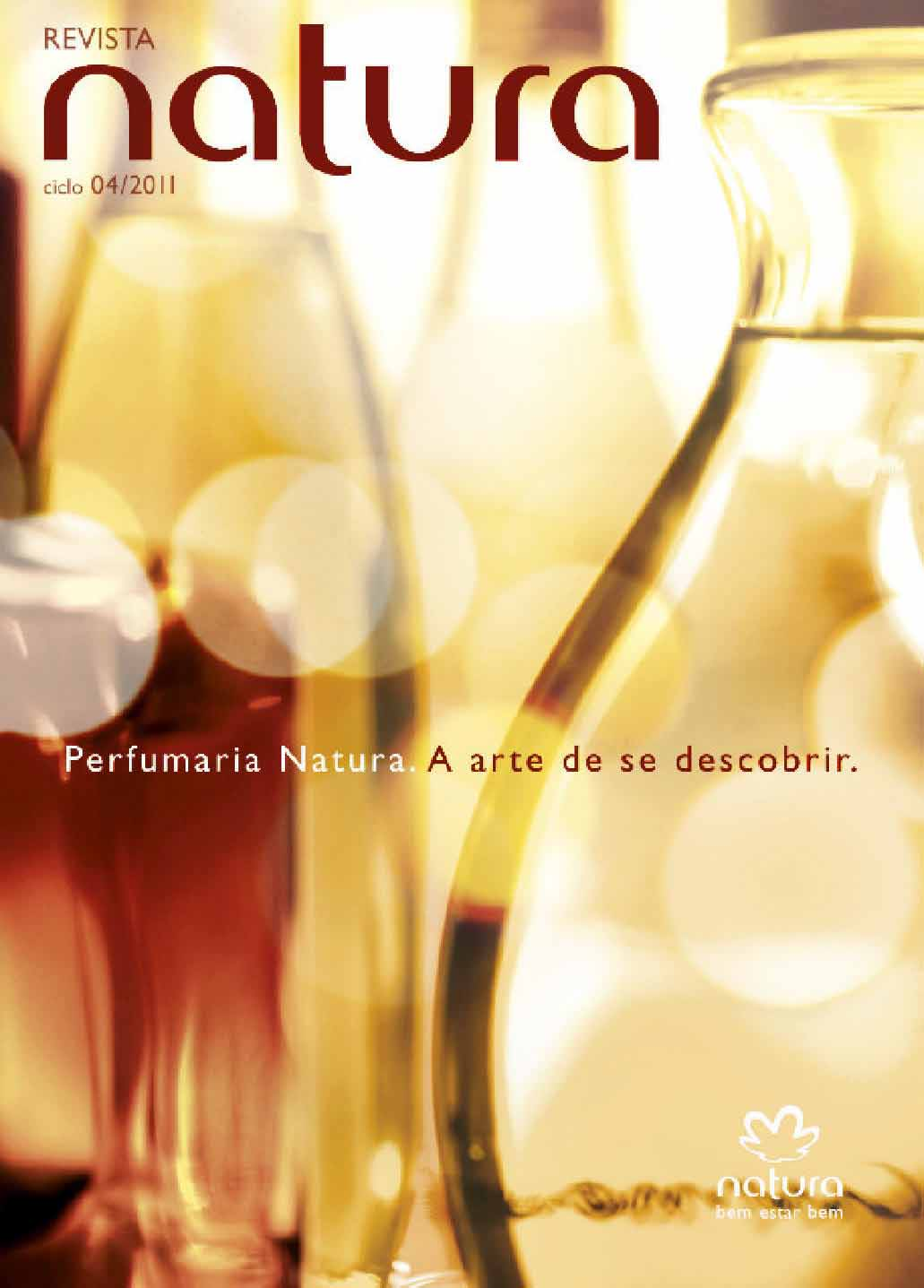 Revista Natura Ciclo 04/2011