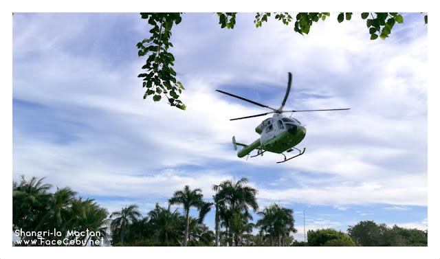 Douglas Explorer Helicopter