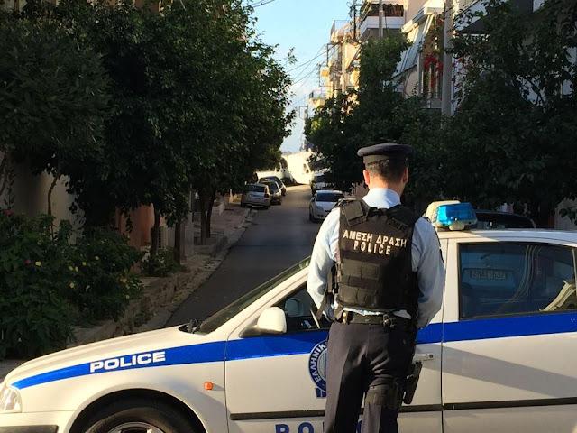 Ο φρουρός του ενημέρωσε τον αντιεισαγγελέα Ντογιάκο για βόμβα έξω από το σπίτι του