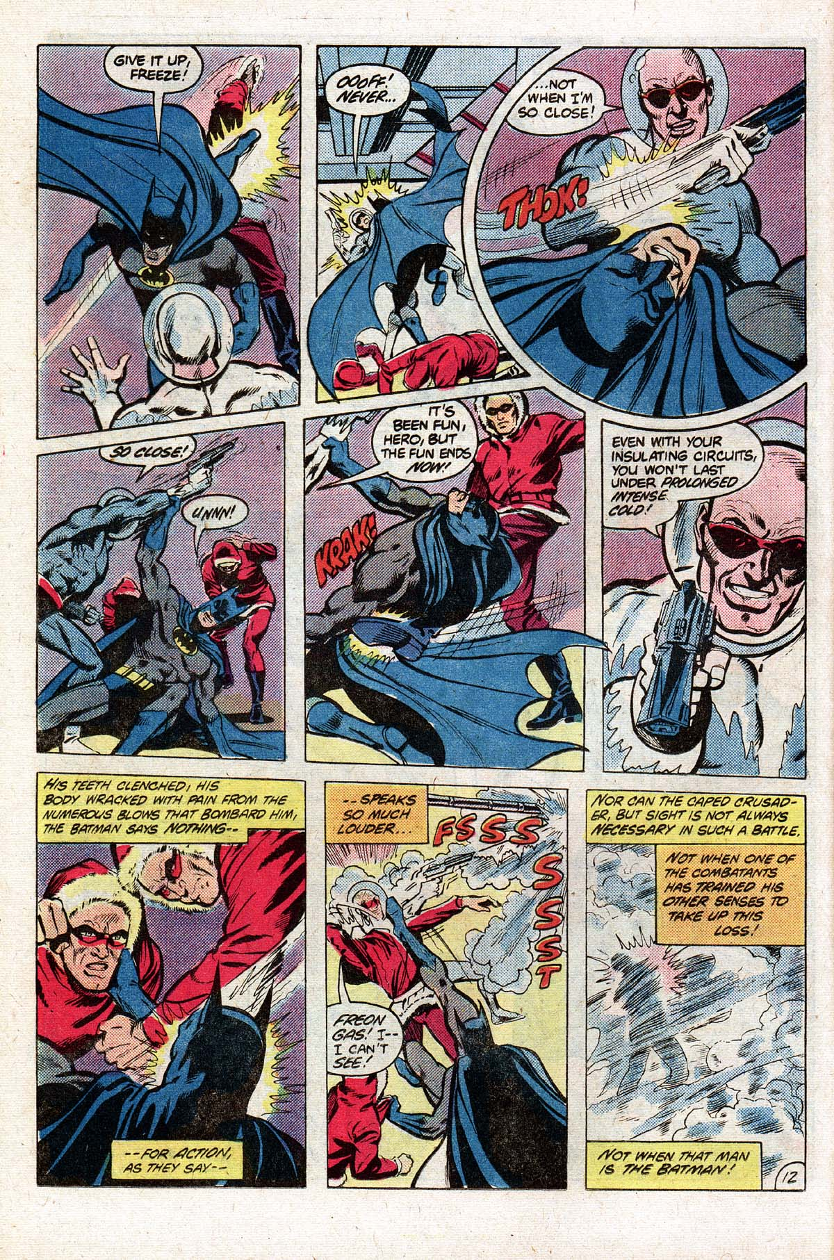 Read online World's Finest Comics comic -  Issue #275 - 14