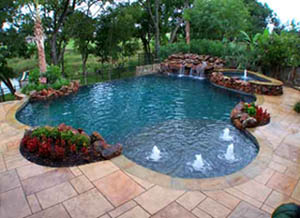 Hello, welcome to the swimming pool images. Here, we make you feel so happy  because get some images of the swimming pool.The style and type of these ...