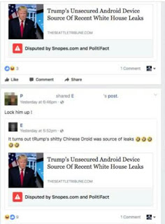 Disputed Tag: A New Tool to Eradicate False News on Facebook