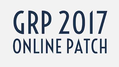 Patch PES 2017 Terbaru dari GRP Patch V1.0