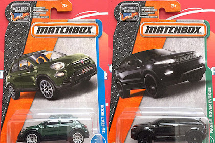 Bocoran Matchbox Box C 2017