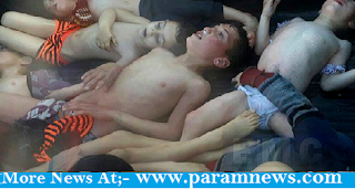 Syria's-chemical-attack-image