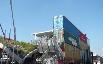 Expo 2015 padiglione principato di Monaco