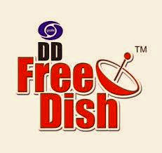 DTH TV  DD Freedish soon encrypt in MPEG-4 to add new TV channels