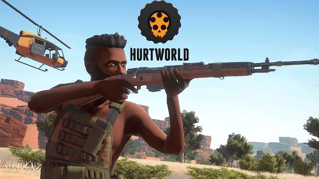 Link Tải Game Hurtworld Chơi Online Miễn Phí