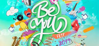 Festival BE YOU FEST 2019 Bogotá