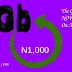Get 3GB of Data for Just N1,000 -Glo Users Only