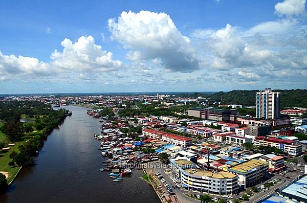 Sarawak Miri