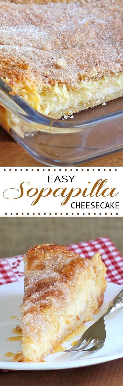 Easy Sopapilla Cheesecake Dessert #sopapilla #cheesecake #cheese #cake #cakerecipes #dessert #dessertrecipes #easydessertrecipes