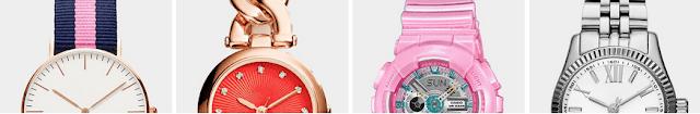 Lazada jam tangan wanita