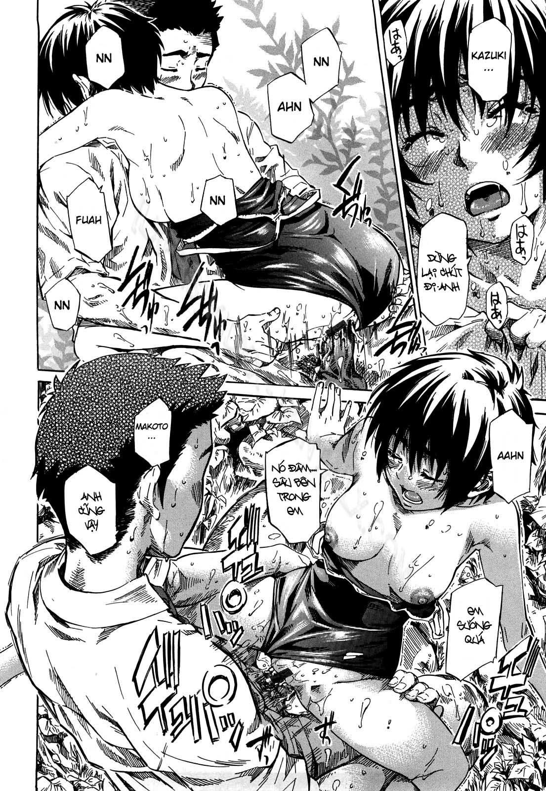 Hình ảnh 102kanojo ga koibito wo suki in Hãy thức tỉnh thú tính dâm dục trong em