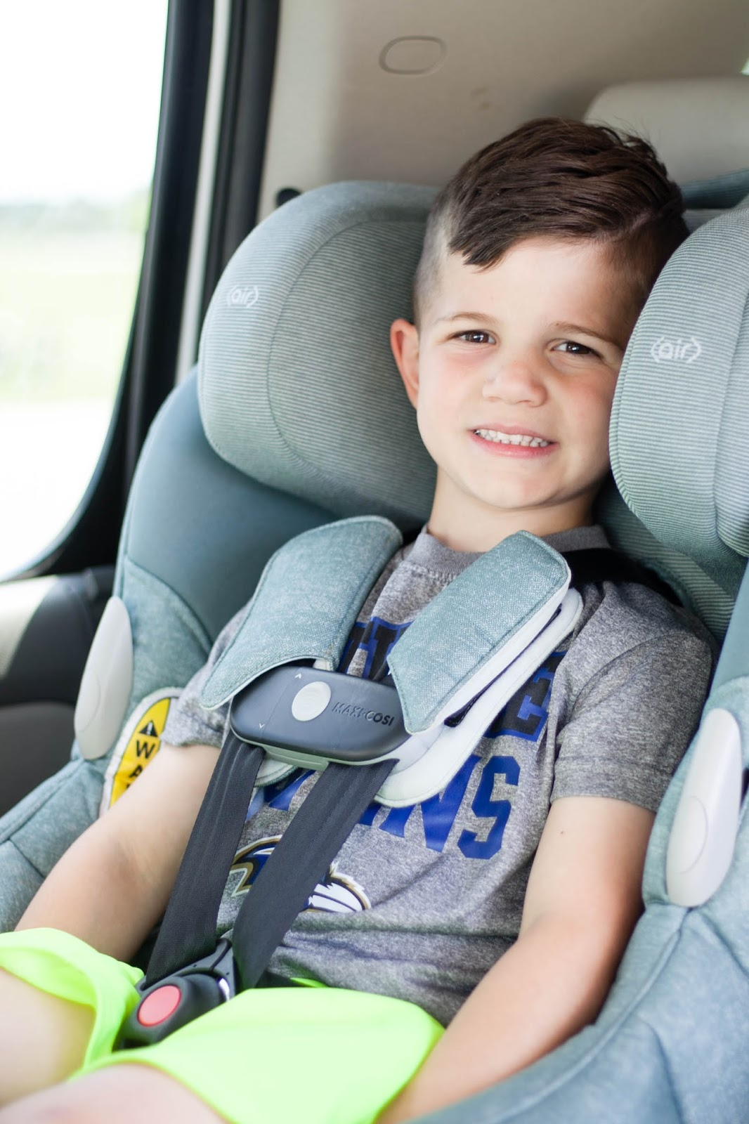 Car Seat Safer On Middle Or Outside Graco Com