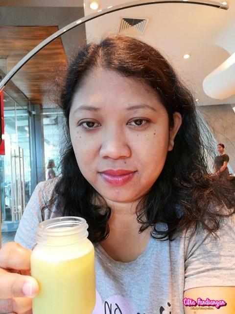 Review Hotel Pullman Jakarta