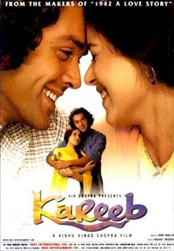 Kareeb 1998 Hindi Movie Download