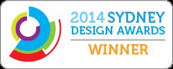 Papadum Express: 2014 Sydney Design Award Winner!