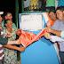 Prefeitura de Nova Fátima inaugura quadra poliesportiva na Pituba