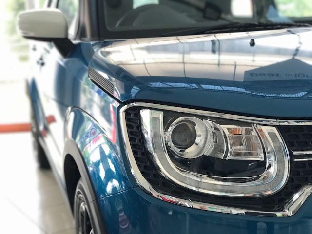 Perbedaan Suzuki Ignis GL dan GLX mobilsuzukicianjur.com