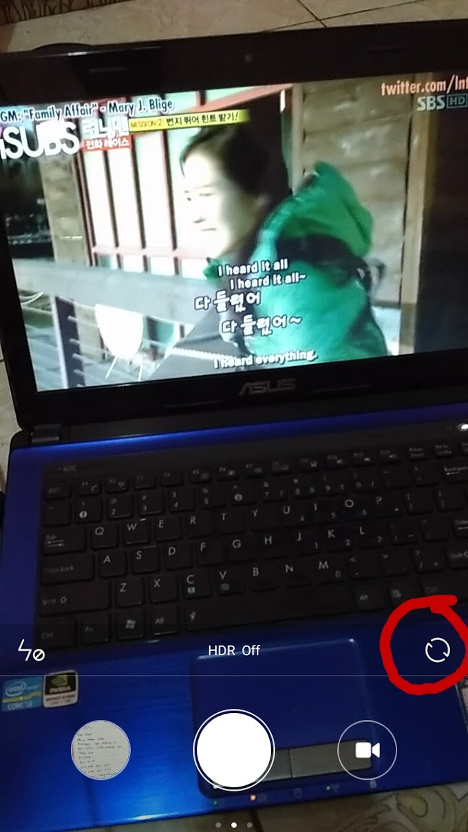 Cara Mengatasi Kamera Depan yang Hilang di Xiaomi Redmi 3