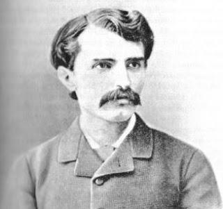 Alfredo Catalani, composer of the opera La Wally