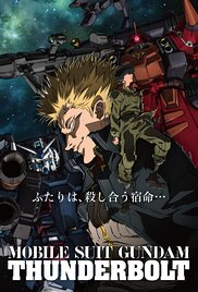Watch Mobile Suit Gundam Thunderbolt December Sky Online Free Putlocker