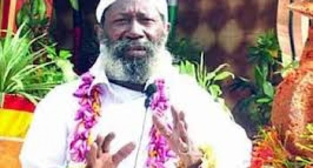Saraki's CCT Trial: Enough Is Enough – Spiritual Leader, Guru Maharaj Ji Sends Warning Message To NASS