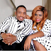 Nollywood actor Junior Pope celebrates wedding anniversary with lovely photos