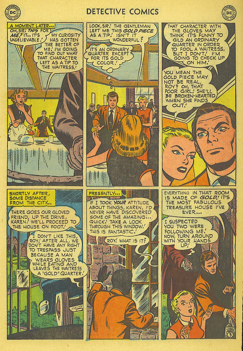 Read online Detective Comics (1937) comic -  Issue #173 - 28
