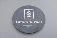 Balneario de Segura.
