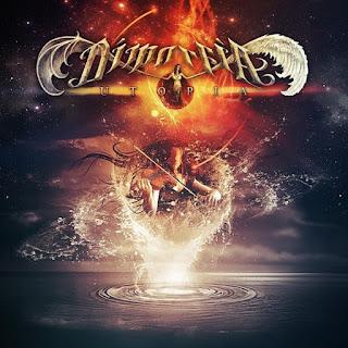 """Dimorfia - """"Utopia"""" (album)"""