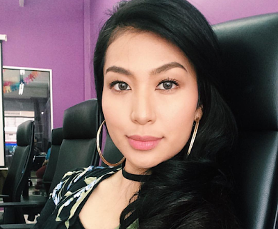 Biodata Natasha Mahyan Pelakon Drama Lelaki Itu Pemilik Hatiku
