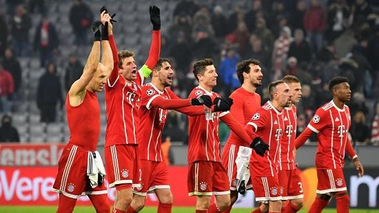 Bayern có trận đấu không tốt như kì vọng.