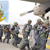 Nigerian Air Force Nationwide Airmen/ Airwomen Recruitment Exercise BMTC 2020