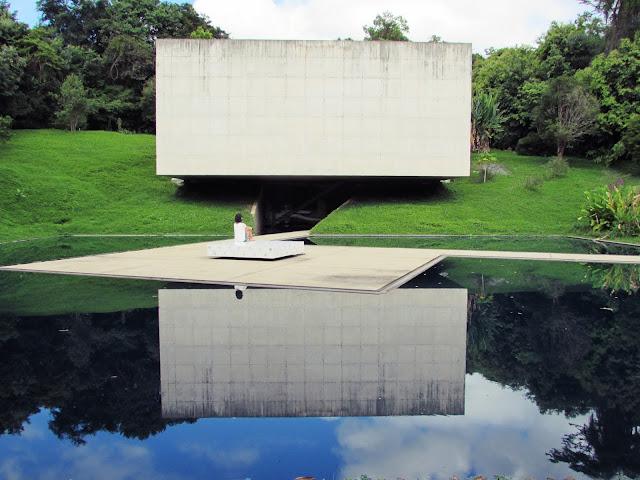 Obras mais famosas do Inhotim, Minas Gerais