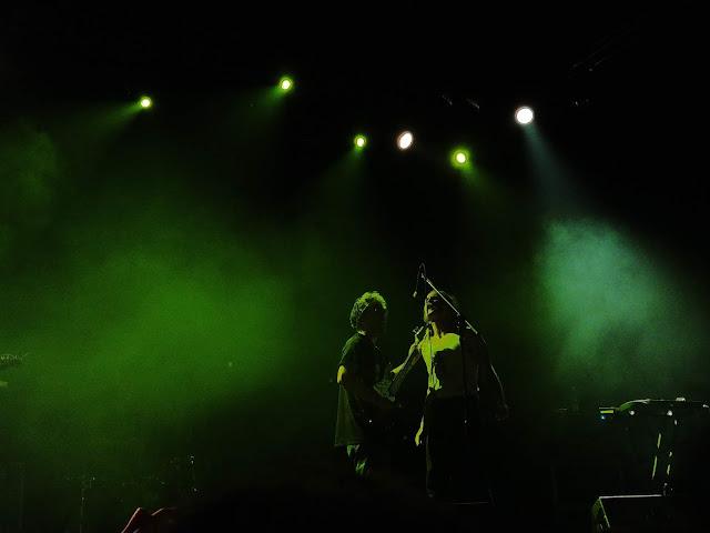 MacDeMarco, Warszawa, Progresja, 20.10.2018