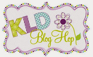 May 2014 Blog Hop Guest Designer