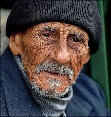 تعرف على تفسير حلم رؤية العجوز في المنام