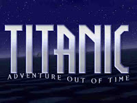 Titanic - Adventures Out of Time
