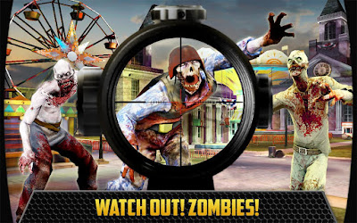 Kill Shot MOD APK 2.4-screenshot-1