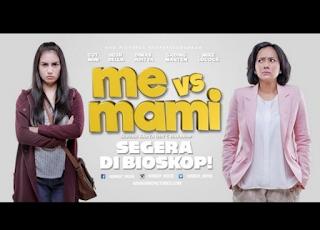 Download Film Me Vs Mami (2016) BluRay Ganool Movie