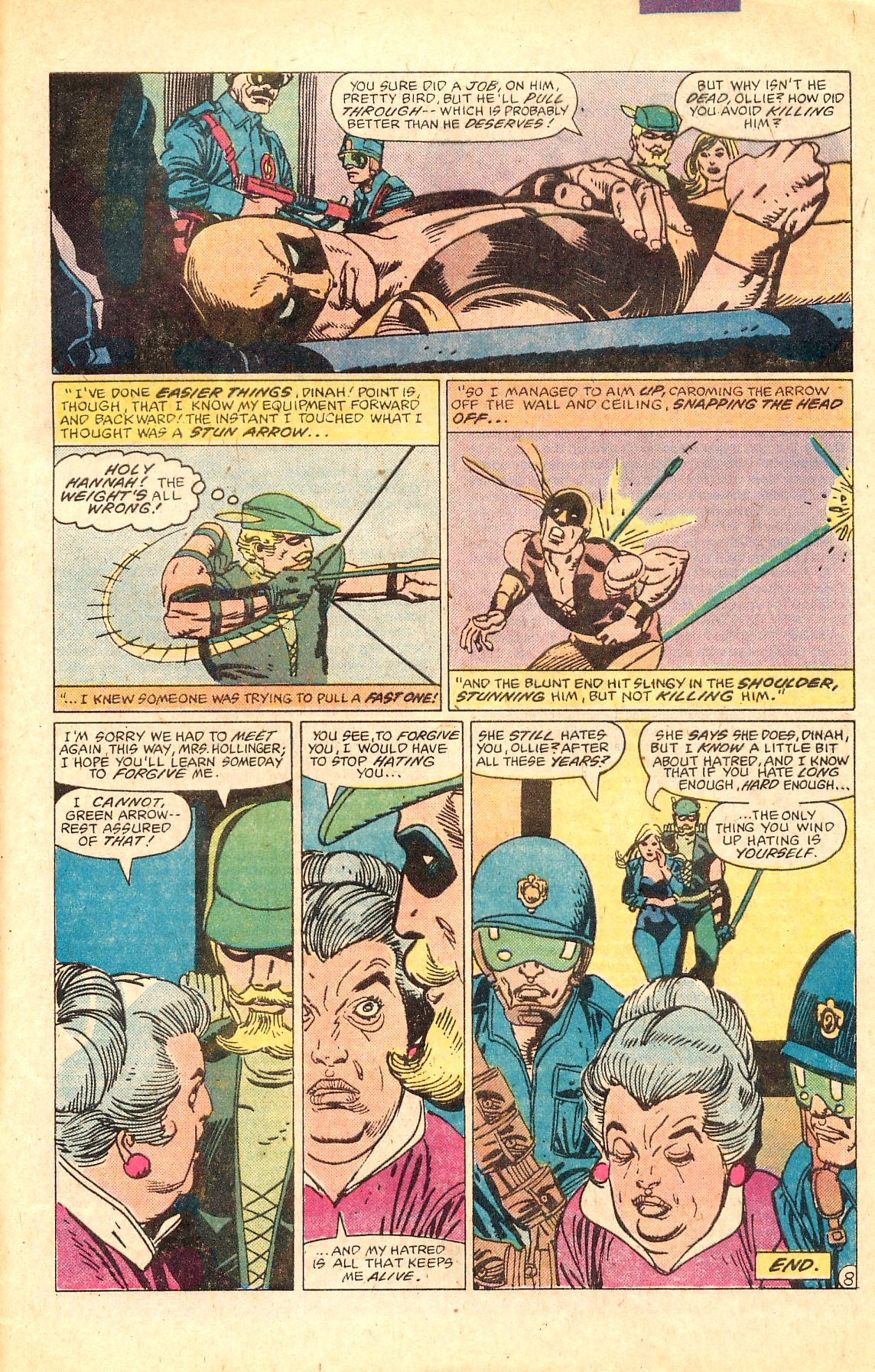Read online World's Finest Comics comic -  Issue #283 - 33