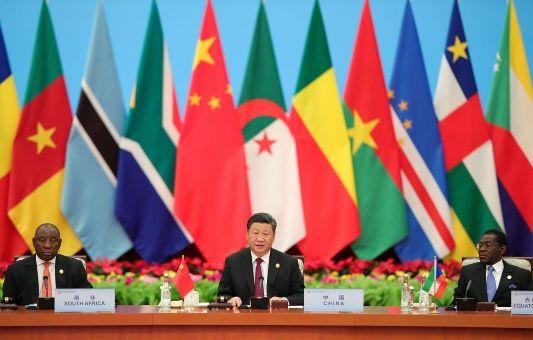 China defiende soberanía africana y precisa cooperación Sur-Sur