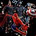 Quem é o seu super-heroi ?