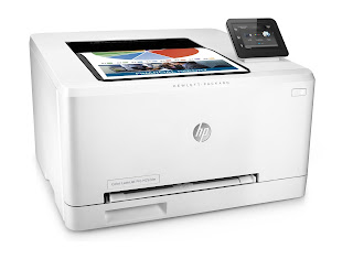 HP Color LaserJet Pro M252dw Driver Download