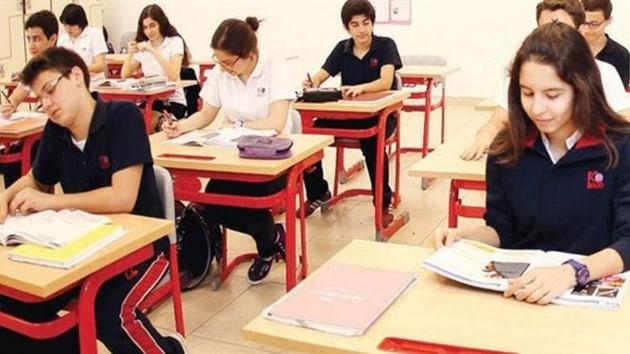 2018-2019 Özel Okul Teşvik Oranları ve Başvuru Şartları